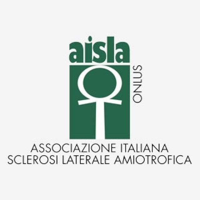AISLA - Associazione Italiana Sclerosi Laterale Amiotrofica