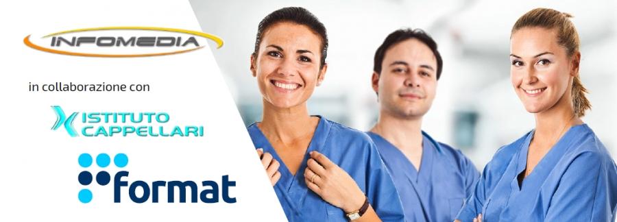 Corsi di qualifica per Operatori Socio Sanitari